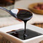 السعرات الحرارية في العسل الاسود