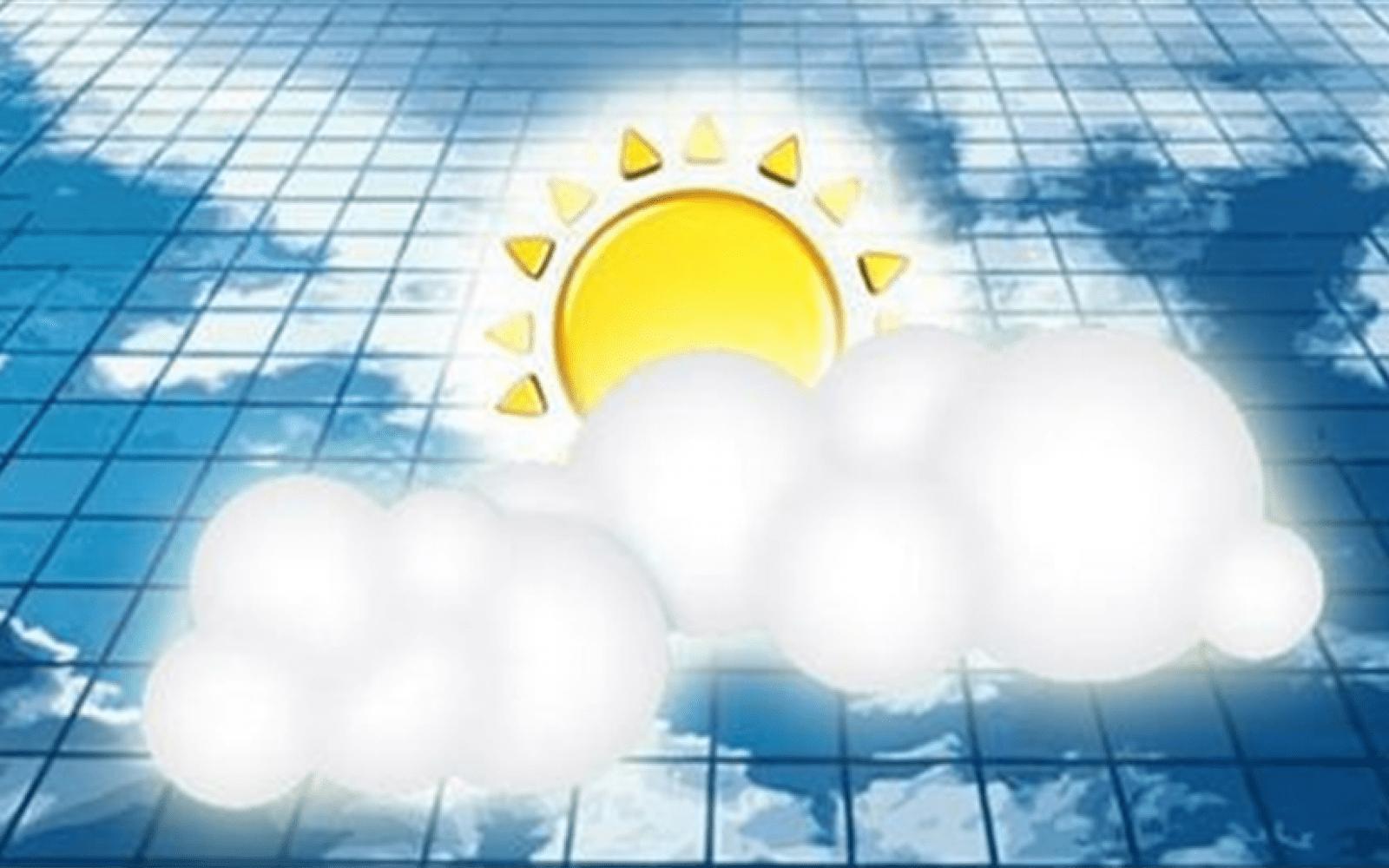 الطقس في القامشلي