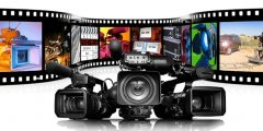 برامج تحرير الفيديو والمونتاج