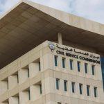بريد ديوان الخدمة المدنية الكويت