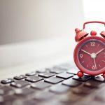 جدول تنظيم الوقت للمرأة العاملة