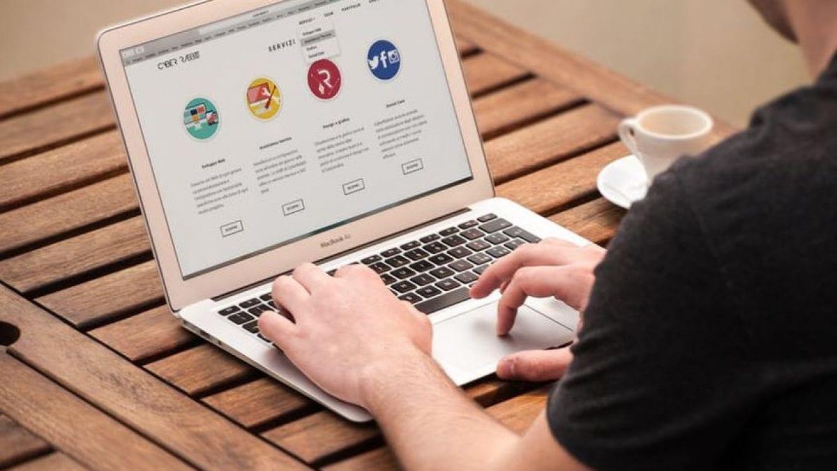 طريقة إنشاء موقع إلكتروني مجاني