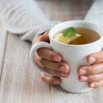 علاج نزلات البرد في الصيف