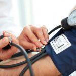 كيف ينام مريض الضغط المنخفض
