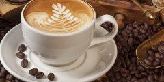 ما هي طريقة عمل القهوة