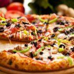 ما هي طريقة عمل عجينة البيتزا