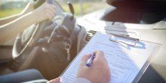نموذج تجديد رخصة القيادة بالكويت للوافدين