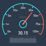 وحدات قياس سرعة الإنترنت