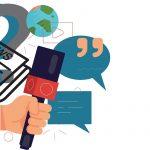 وسائل الإعلام والتواصل الحديثة