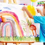 وسائل مبتكرة لرياض الأطفال
