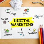 وظائف التسويق الرقمي