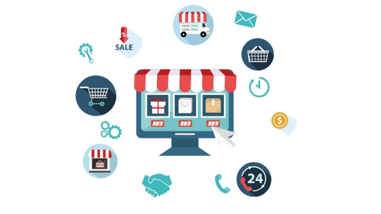 أفضل 5 منصات للمتاجر الإلكترونية لبيع منتجاتك