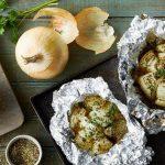 ما هي فوائد البصل المشوي