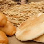 السعرات الحرارية في الخبز الأبيض