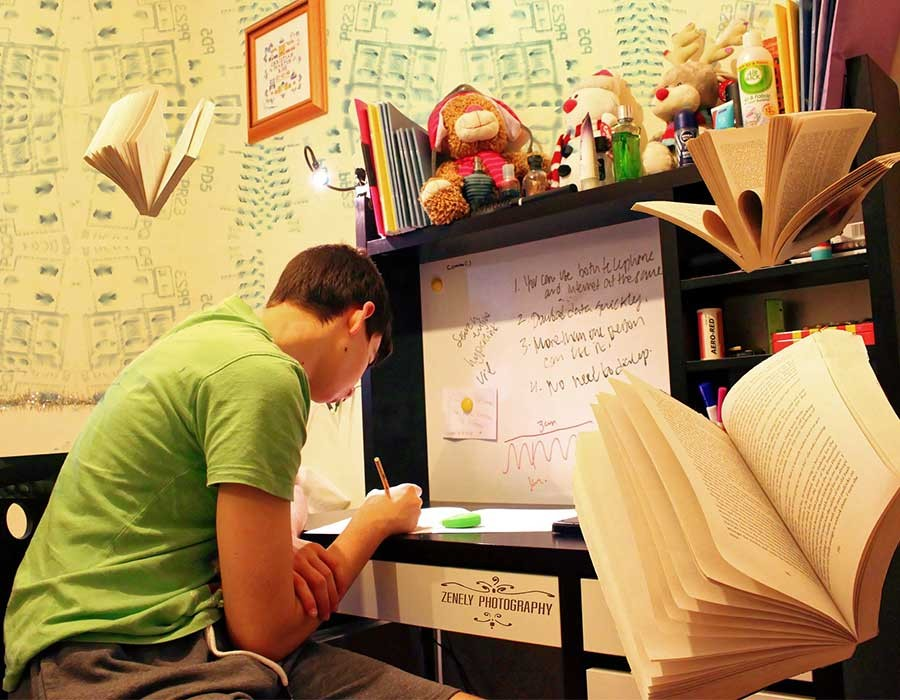 أفكار مشاريع للمدرسة اقرأ السوق المفتوح