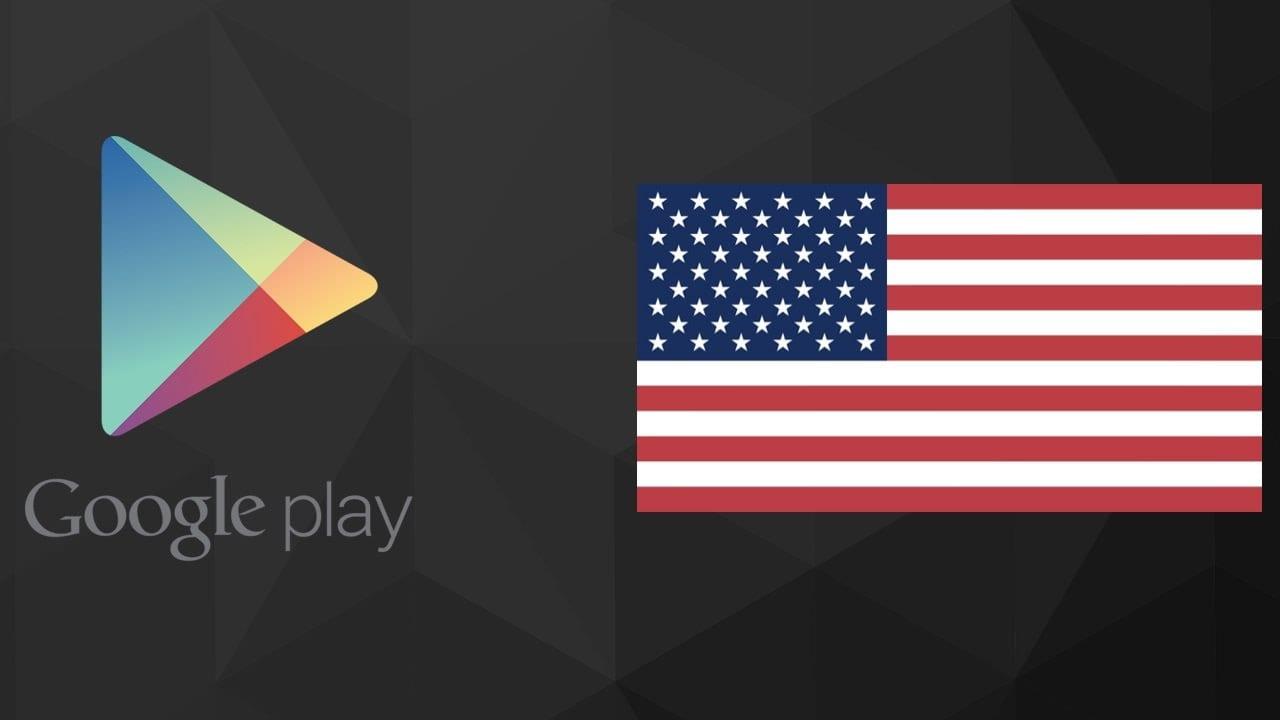إنشاء حساب جيميل امريكي على الكمبيوتر