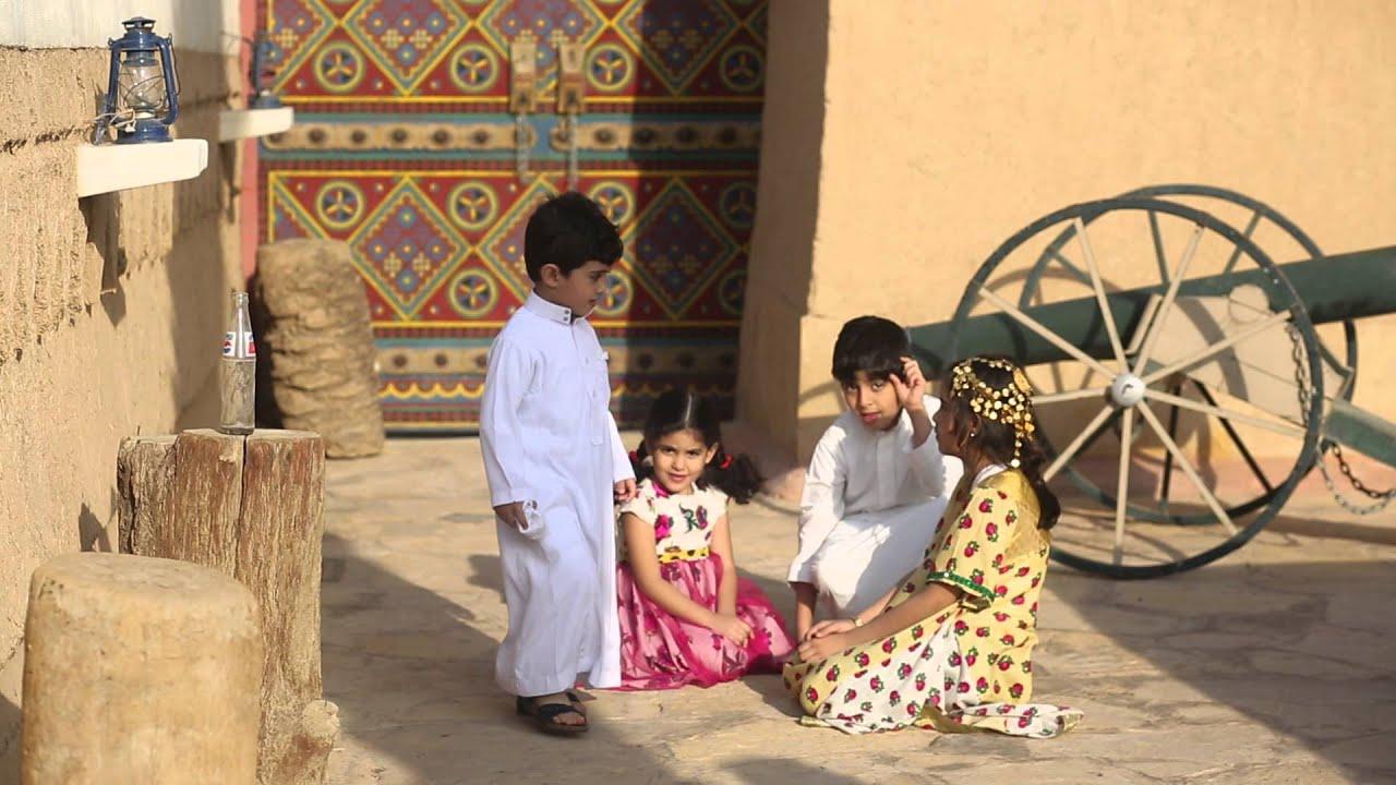 الألعاب الشعبية في الإمارات قديماً