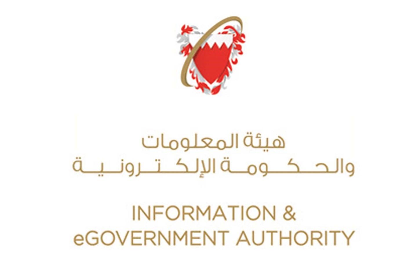 الحكومة الإلكترونية الكهرباء