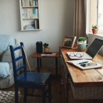 العمل من المنزل عبر الإنترنت