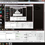 برنامج تسجيل شاشة الكمبيوتر صوت وصورة