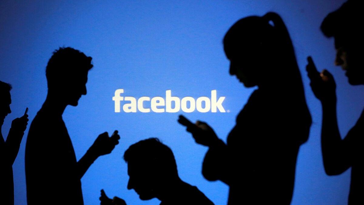 تحديث الفيس بوك