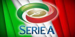 ترتيب الدوري الإيطالي 2015