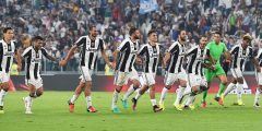 ترتيب الدوري الإيطالي 2017