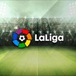 جدول مباريات الدوري الإسباني