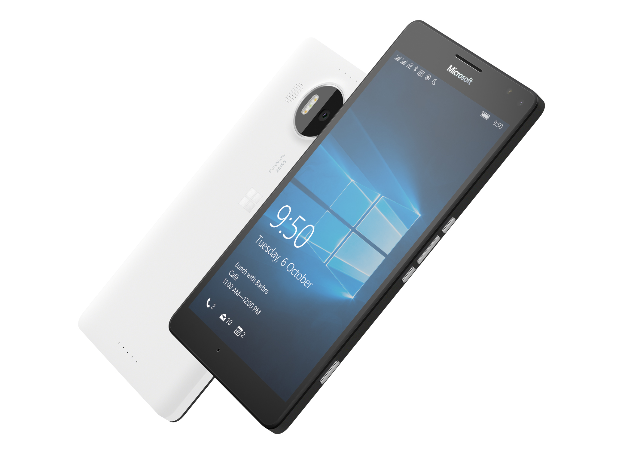 جوال مايكروسوفت Lumia 950 Dual SIM