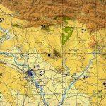 خارطة العراق القديمة