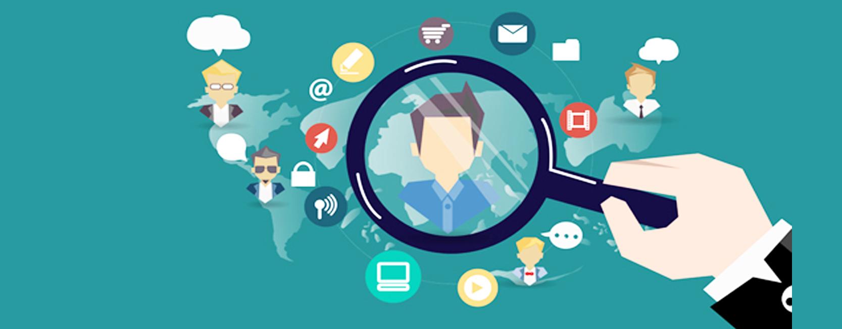 خطوات التوجه للتسويق الإلكتروني