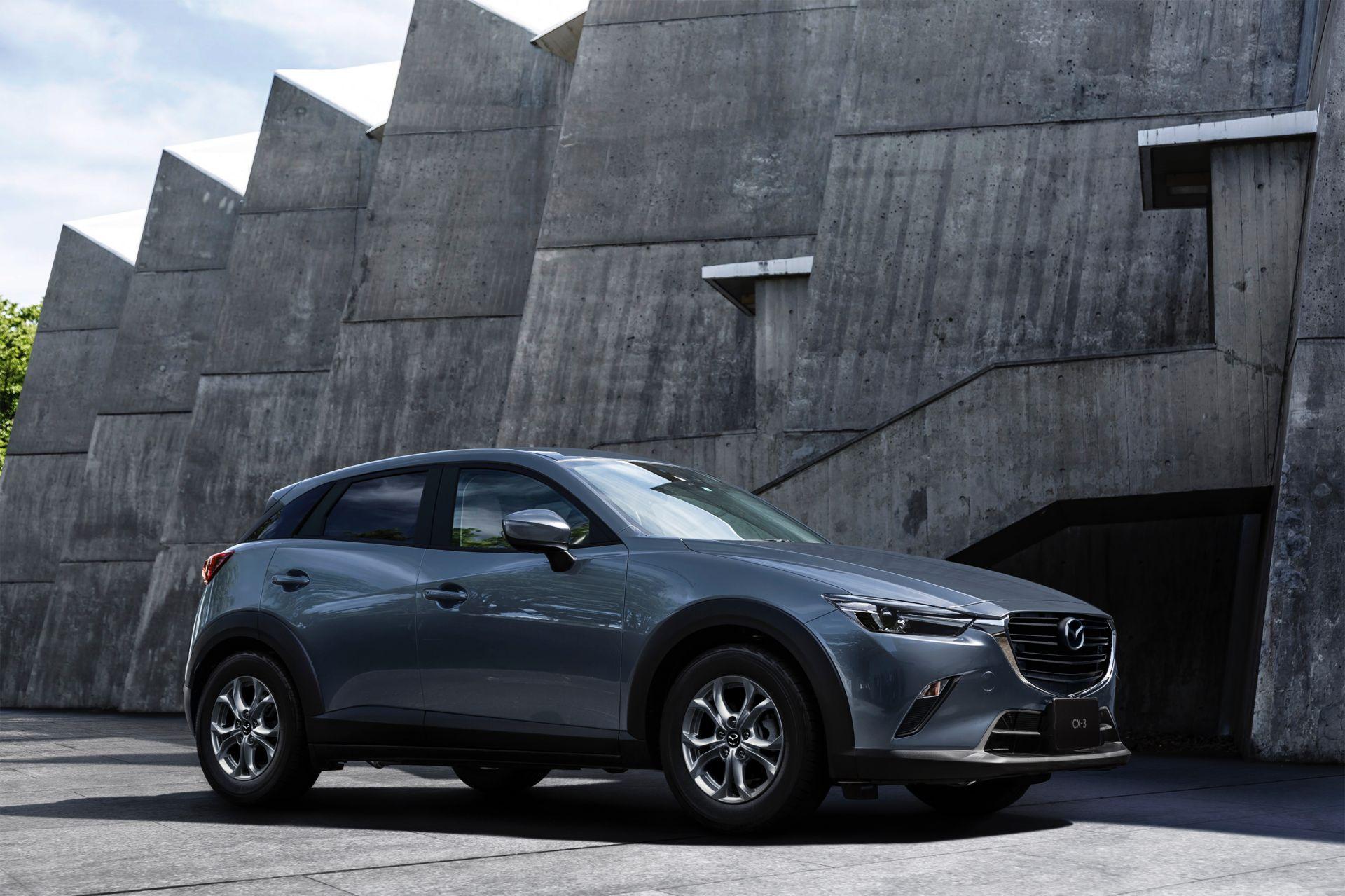 Kelebihan Mazda C3 Top Model Tahun Ini