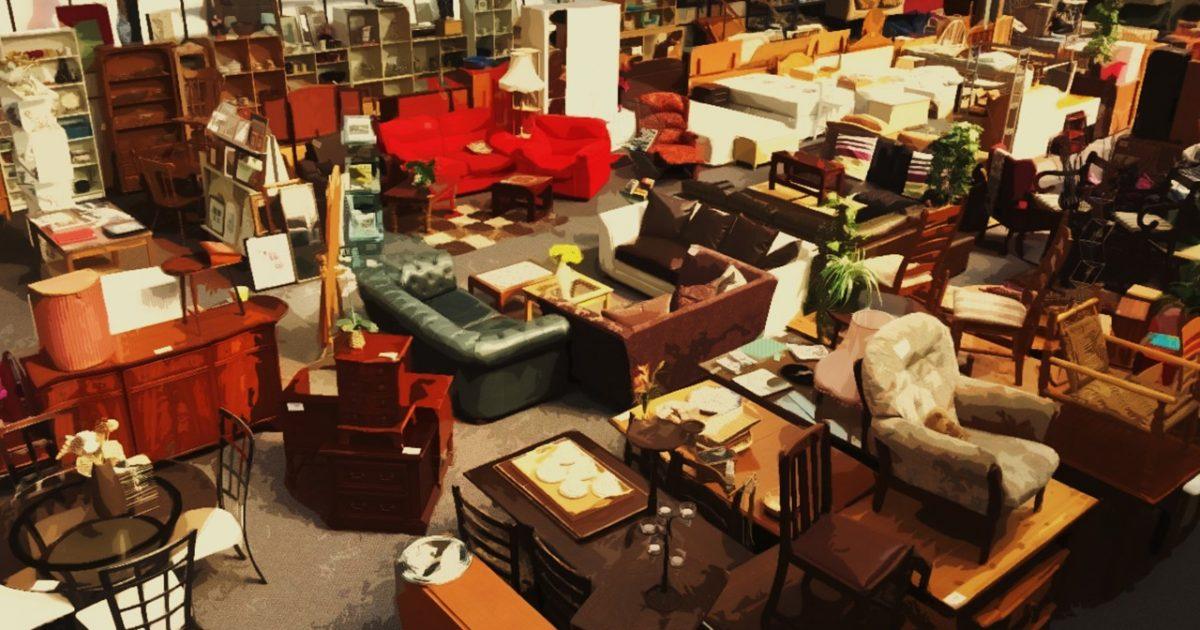 طرق شراء أثاث مستعمل للبيع في أبوظبي اقرأ السوق المفتوح