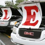 طرق عرض سيارات مستعملة للبيع