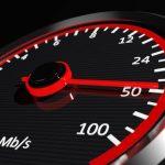 طرق قياس سرعة النت الحقيقية