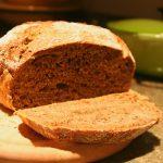 فوائد خبز الشعير للكلى