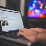 كيفية إنشاء موقع ويب