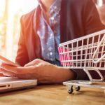 كيفية التسوق عبر الإنترنت في العراق