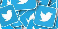 كيف أحذف تويتر