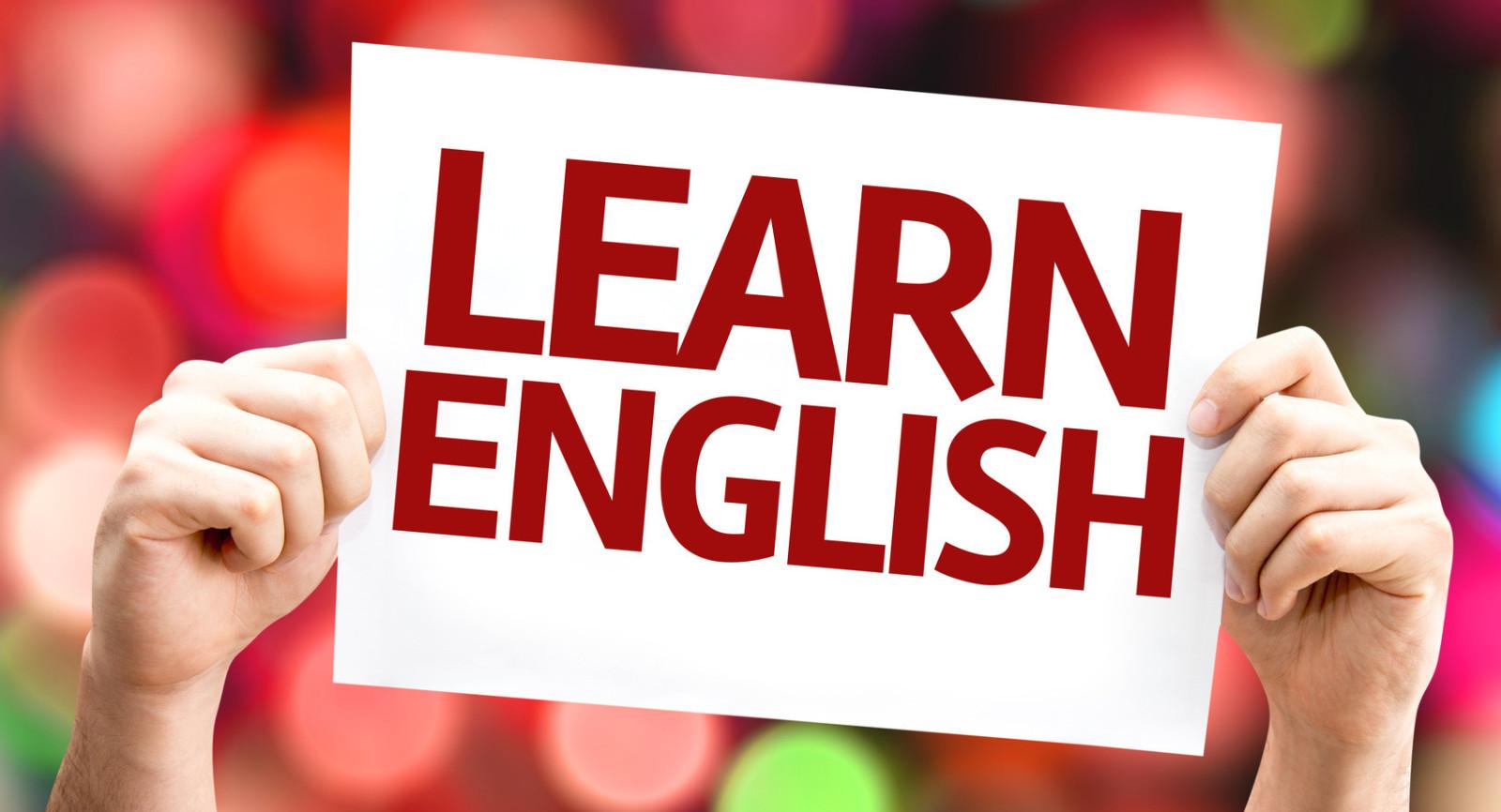 كيف تتعلم الإنجليزية
