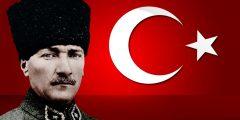 كيف مات كمال أتاتورك