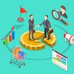 ما هو التسويق بالعمولة وما هي أهميته