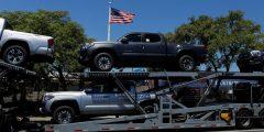 ما هي تقارير السيارات الأمريكية
