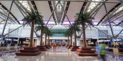 مطار سلطنة عمان الجديد