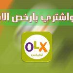 موقع olx.sa