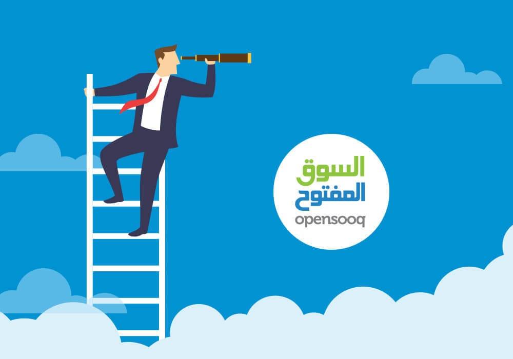 سرعة البيع على سوق عمان المفتوح