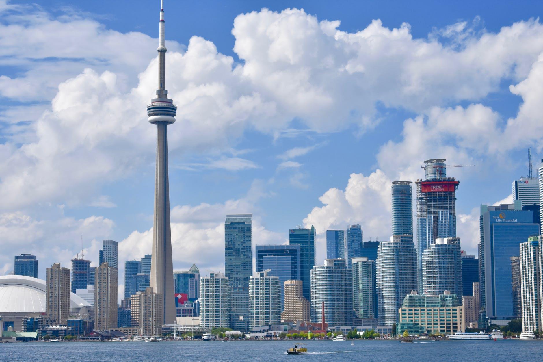 أعلى المباني ارتفاعاً تحت الإنشاء حول العالم
