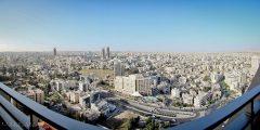 أكثر 7 مباني معاصرة في عمان