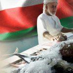 الثروة السمكية في سلطنة عمان