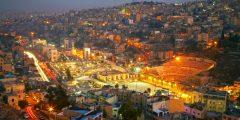 السوق العقاري الأردني لعام 2021